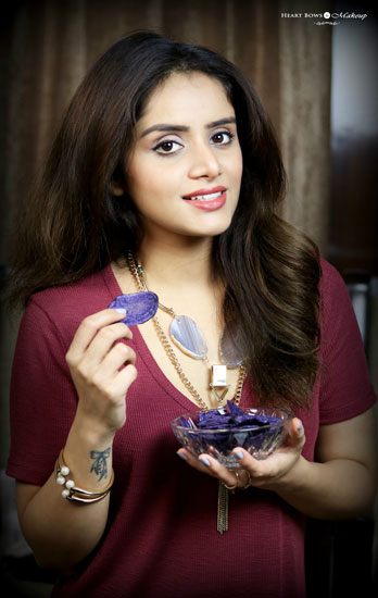 Best Indian Beauty Fashion Vlogger
