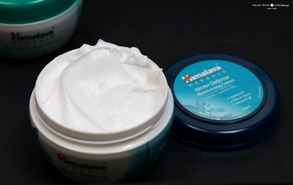 New Himalaya Body Butter Review