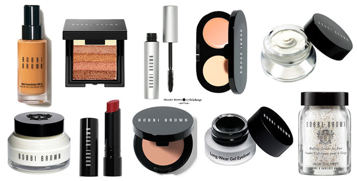 10 Best Bobbi Brown Products Review Prices