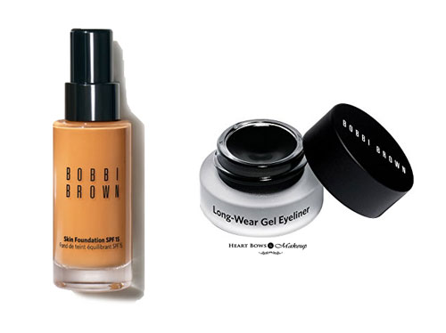 Best Bobbi Brown Makeup Products Foundations 2017