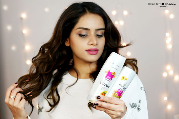 Best Hair Growth Shampoo Conditioner India