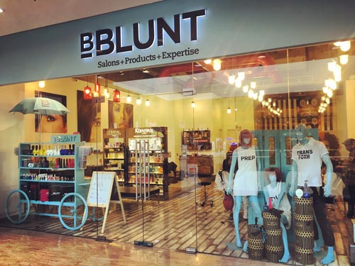 Best Hair Salons In Mumbai Bblunt