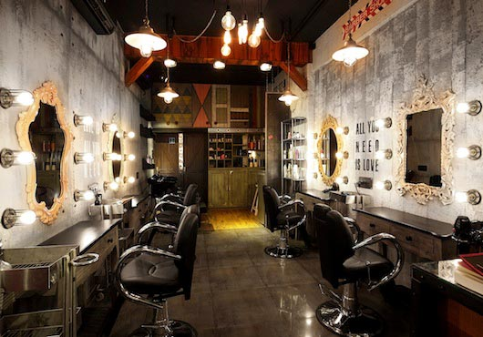 Best Salon In Mumbai For Haircuts Happy In The Head Hair Studios