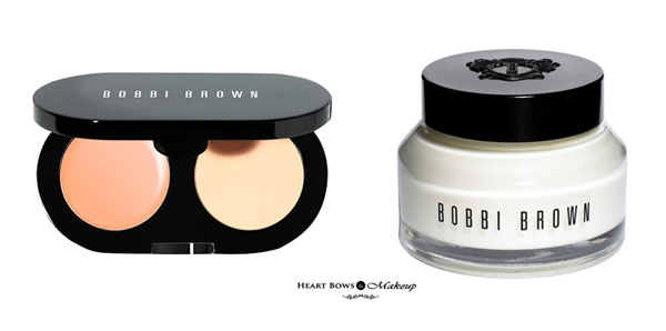 Top 10 Best Bobbi Brown Makeup Skincare Products