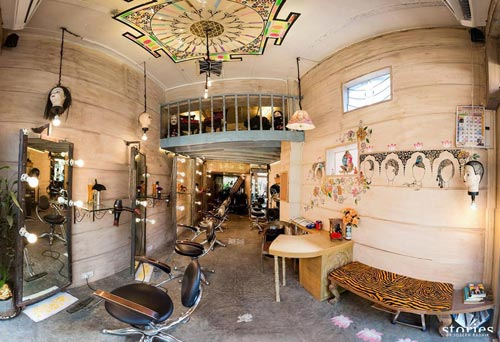 Top 10 Hair Salons Mumbai Mad O Wat