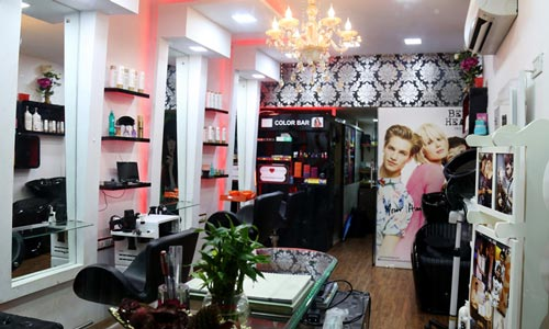 Top Hair Salons Mumbai Vikas Marwah Salon