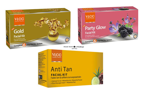Best Vlcc Facial Kits In India For Whitening Brightening Prices