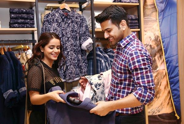 Best Delhi Fashion Blogger