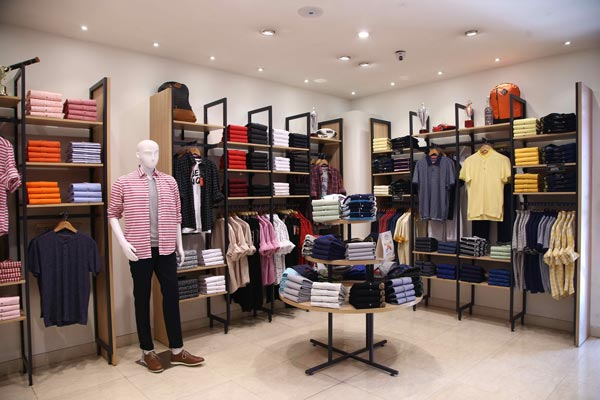 John Players Spring Summer Casual Collection