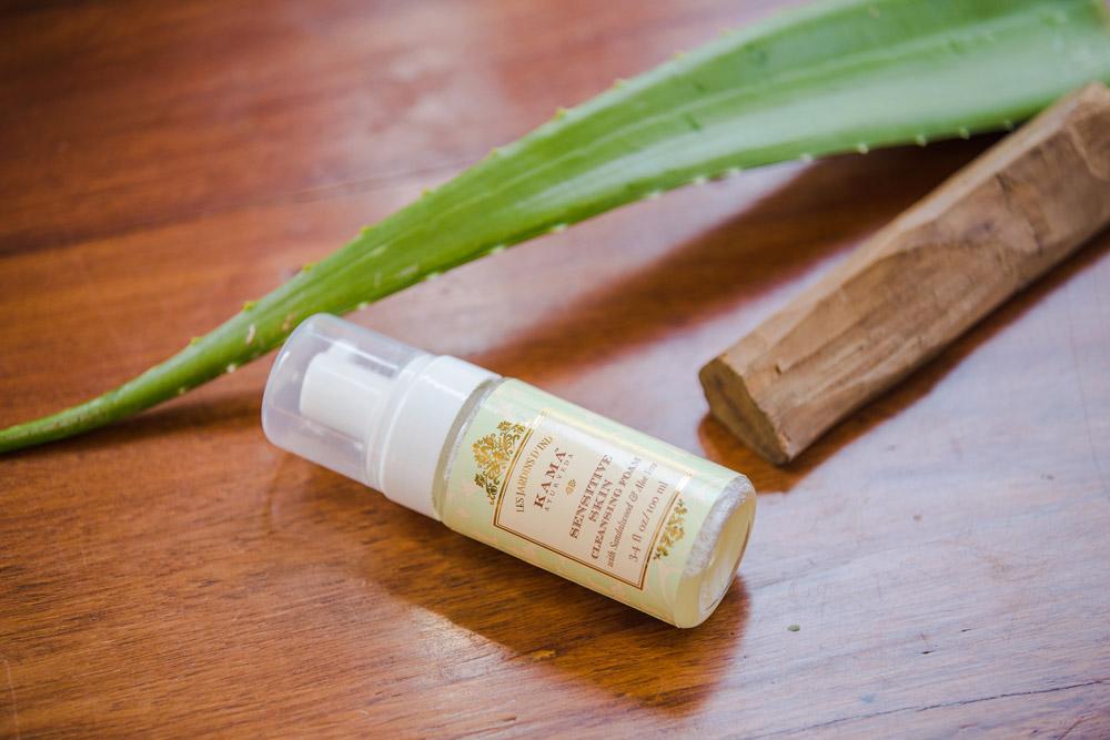 Best Face Wash For Sensitive Skin India