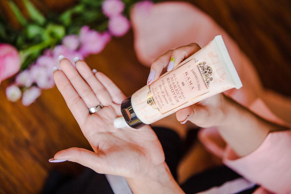Kama Ayurveda Natural Makeup Remover Review Price Buy India