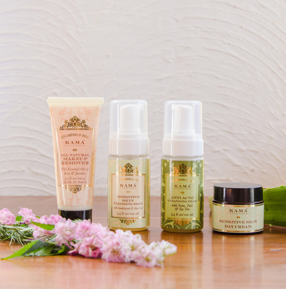 New Kama Ayurveda Product Reviews