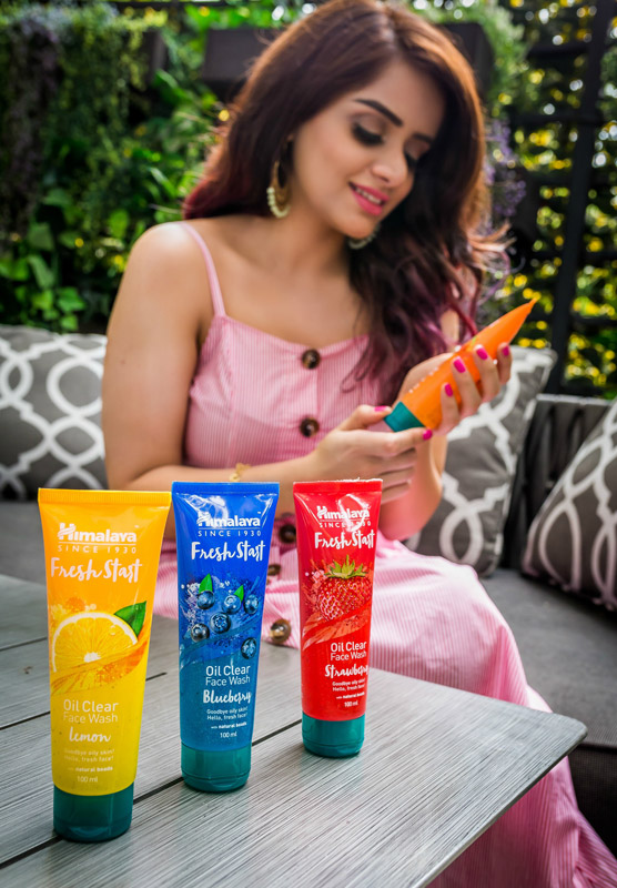 Best Affordable Face Wash India Oily Combi Skin